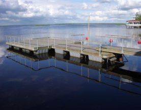 Boat pontoons Haapsalu Andry Prodel +372 5304 4000 andry@topmarine.ee