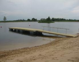 Boat pontoons Kamari Andry Prodel +372 5304 4000 andry@topmarine.ee