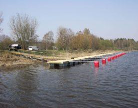 Boat pontoons Pikasilla Andry Prodel +372 5304 4000 andry@topmarine.ee
