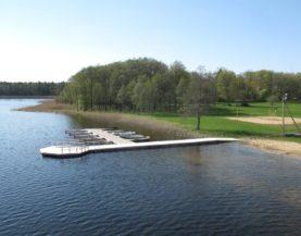 Boat pontoons Vainjarv Andry Prodel +372 5304 4000 andry@topmarine.ee