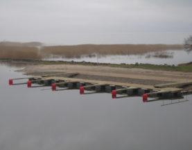 Boat pontoons Vortsjarv Andry Prodel +372 5304 4000 andry@topmarine.ee