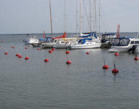 Mooring buoys Haapsalu yacht club Andry Prodel +372 5304 4000 andry@topmarine.ee