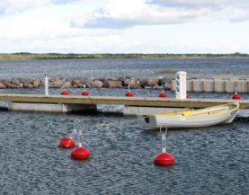 Mooring buoys Kungla Harbor Andry Prodel +372 5304 4000 andry@topmarine.ee