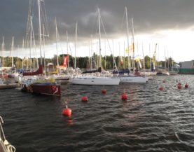 Mooring buoys Pirita Andry Prodel +372 5304 4000 andry@topmarine.ee