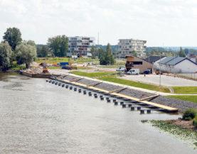 Tartu boat pontoons Andry Prodel +372 5304 4000 andry@topmarine.ee