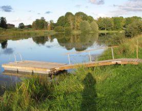 Swimming pontoon Andry Prodel +372 5304 4000 andry@topmarine.ee