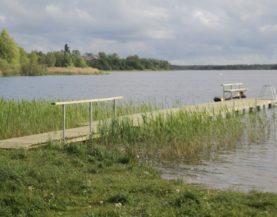 Swimming pontoon_ECO_lake_Klooga Andry Prodel +372 5304 4000 andry@topmarine.ee