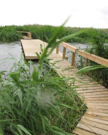 Swimming pontoon ECO Liiva Andry Prodel +372 5304 4000 andry@topmarine.ee
