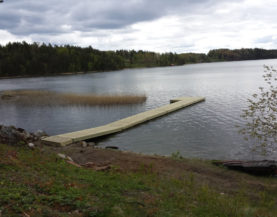 Swimming pontoon ECO Sweden Andry Prodel +372 5304 4000 andry@topmarine.ee