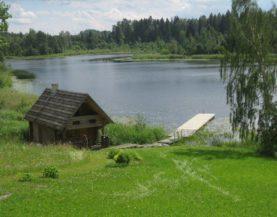 Swimming pontoons lake Pangodi Andry Prodel +372 5304 4000 andry@topmarine.ee
