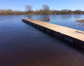 Swimming pontoons ECO 2017 Andry Prodel +372 5304 4000 andry@topmarine.ee