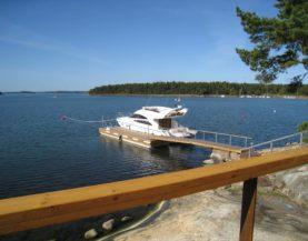 Heavy duty pontoon Finland Andry Prodel +372 5304 4000 andry@topmarine.ee