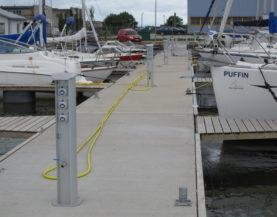 Heavy duty pontoons Haapsalu Westmeri Andry Prodel +372 5304 4000 andry@topmarine.ee