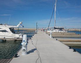 Heavy duty pontoons Haven Andry Prodel +372 5304 4000 andry@topmarine.ee