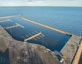 Heavy duty pontoons Kardla Andry Prodel +372 5304 4000 andry@topmarine.ee
