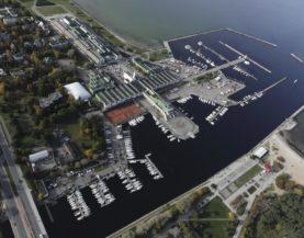 Heavy duty pontoons Pirita Andry Prodel +372 5304 4000 andry@topmarine.ee
