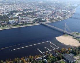 Heavy duty pontoons Riga Andry Prodel +372 5304 4000 andry@topmarine.ee