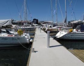 Heavy duty pontoons Tallinn Andry Prodel +372 5304 4000 andry@topmarine.ee