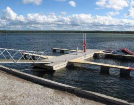 Heavy duty pontoons Vergi Andry Prodel +372 5304 4000 andry@topmarine.ee