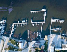 Timber pontoons with concrete floats Haapsalu Andry Prodel +372 5304 4000 andry@topmarine.ee