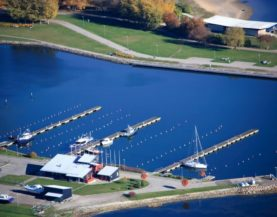 Timber pontoons with concrete floats Kuressaare Andry Prodel +372 5304 4000 andry@topmarine.ee