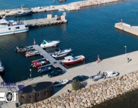 Timber pontoons with concrete floats Leppneeme Andry Prodel +372 5304 4000 andry@topmarine.ee